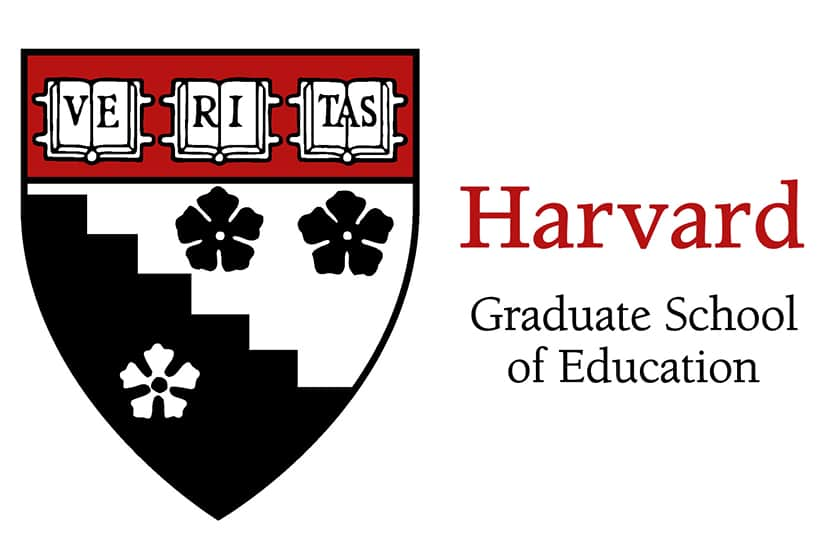 harvard graduate school application