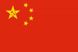 Chinese Nationals and SAT, SAT and China, China and SAT