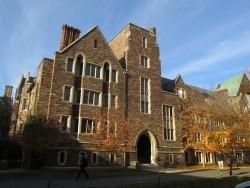 Princeton Interviews, Princeton Alumni Interviewing, Alumni Interviewing at Princeton