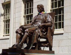 Harvard 2021, Harvard Class of 2021, Harvard 2021 Early Action Results