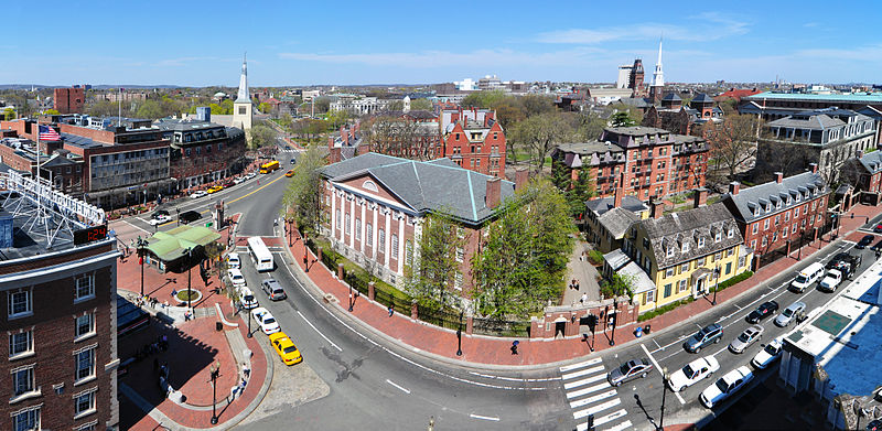 Harvard 2021, 2021 at Harvard, Harvard College Class of 2021