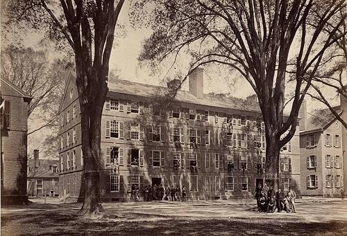 Yale 2021, Class of 2021 at Yale, Yale University Class of 2021