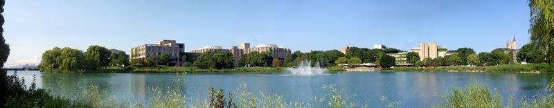 NW Ramps It Up, Northwestern Admission, Admission to Northwestern