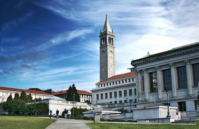 UC Applications, Admission to University of California, UC Application Numbers
