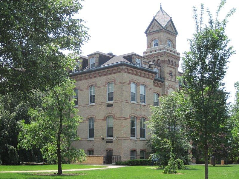 Elmhurst College, Admission to Elmhurst, Elmhurst Admissions