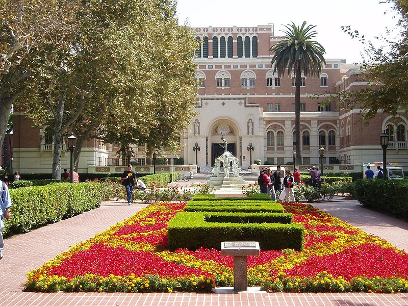 Admission to SC, USC Admission, USC Admissions