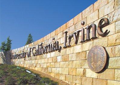 UC Irvine, University of California Irvine, Irvine and Anti Semitism