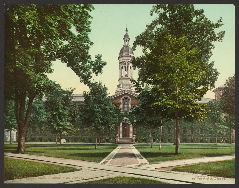 Princeton Admission, Getting Into Princeton, Princeton Admissions Process