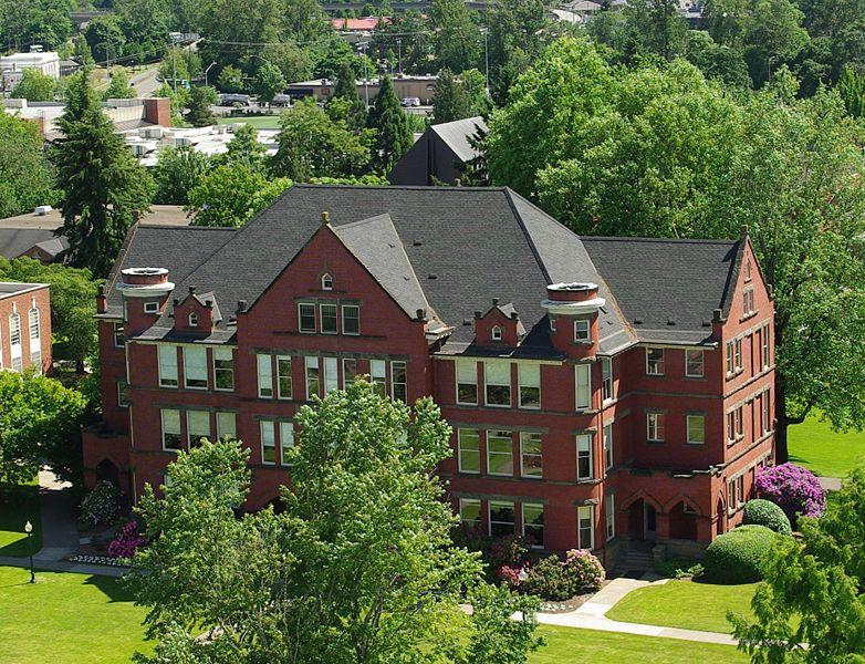 Willamette University, Willamette, Willamette Admissions