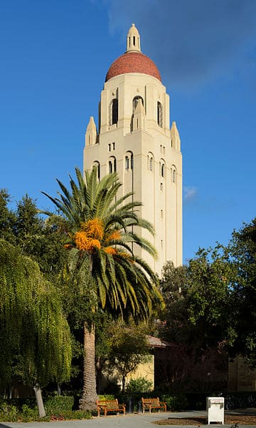 Stanford Legacy, Legacy at Stanford, Stanford Admission