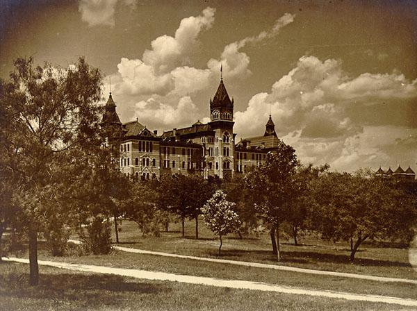 UT Admission, Admission to UT, University of Texas