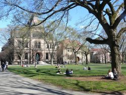 Brown and Sony Hack, Brown University Admissions, Admission to Brown