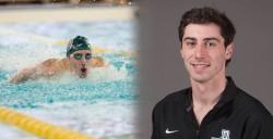 Dartmouth College Swimmer, Dartmouth Swimming, Dartmouth Swimmers