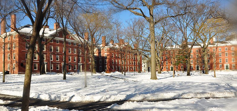 Harvard 2020, Class of 2020 at Harvard, Harvard Early Action 2020