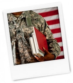 Veterans and College Admission, Ivy Coach Veterans, Veterans and University Admission