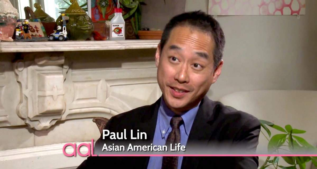being asian american essay