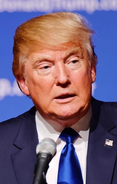 Trump and Wharton, Wharton and Donald Trump, Donald Trump and UPenn
