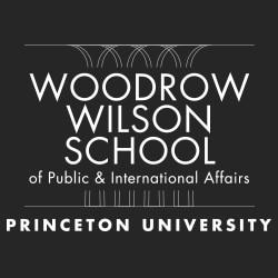 Woodrow Wilson at Princeton, Princeton and Woodrow Wilson School, Woodrow Wilson Public Policy School