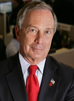 Johns Hopkins Alumnus, Bloomberg at Hopkins, JHU Bloomberg