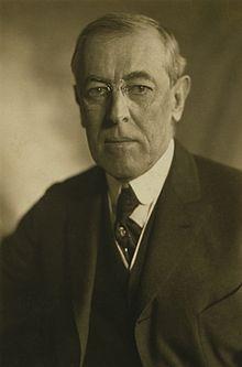 Woodrow Wilson at Princeton, Princeton and Woodrow, Princeton and Wilson Legacy