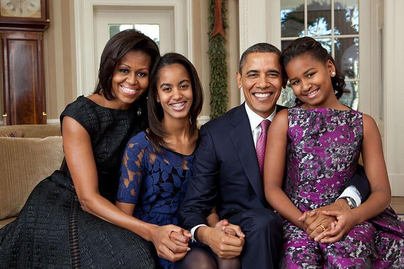 Harvard and Malia, Malia at Harvard, Harvard and Malia Obama