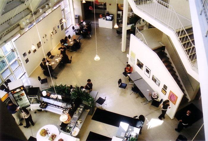 Tufts Arts, Arts at Tufts University, The Arts at Tufts