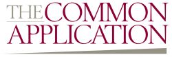 Account for Common App, Common Application Account, Account in the Common App.