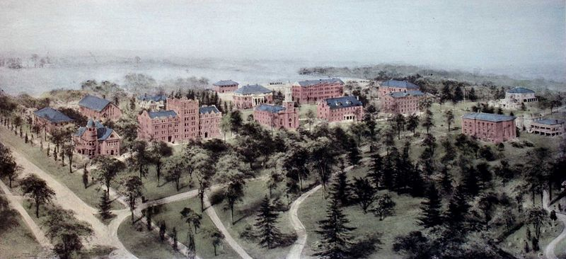 Hamilton College, Diversity at Hamilton College, Hamilton and Diversity Requirement