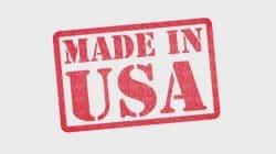 Made in USA, USA Made, American Made