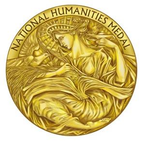 National Medal of Humanities, Humanities Medal, Medal of Humanity