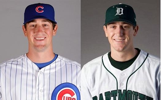 Baseball at Dartmouth, Dartmouth College Baseball, Dartmouth Pitcher