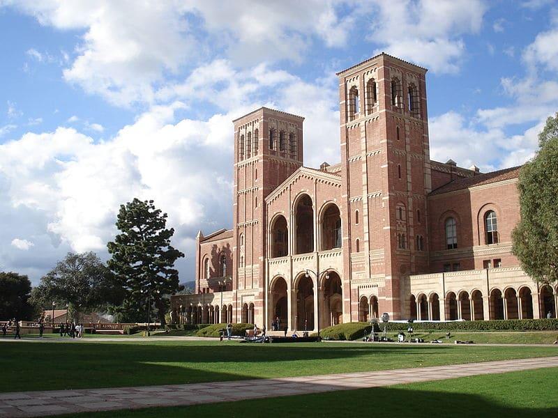 UCLA Apps, UCLA Applications, Applying to UCLA