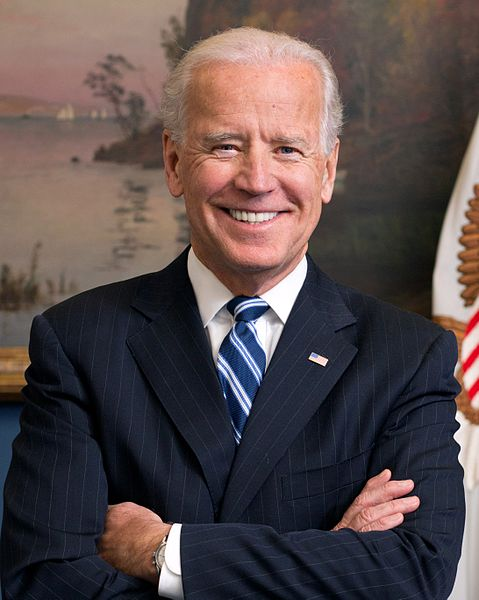 Biden at Penn, Penn and Biden, Joe Biden at Penn