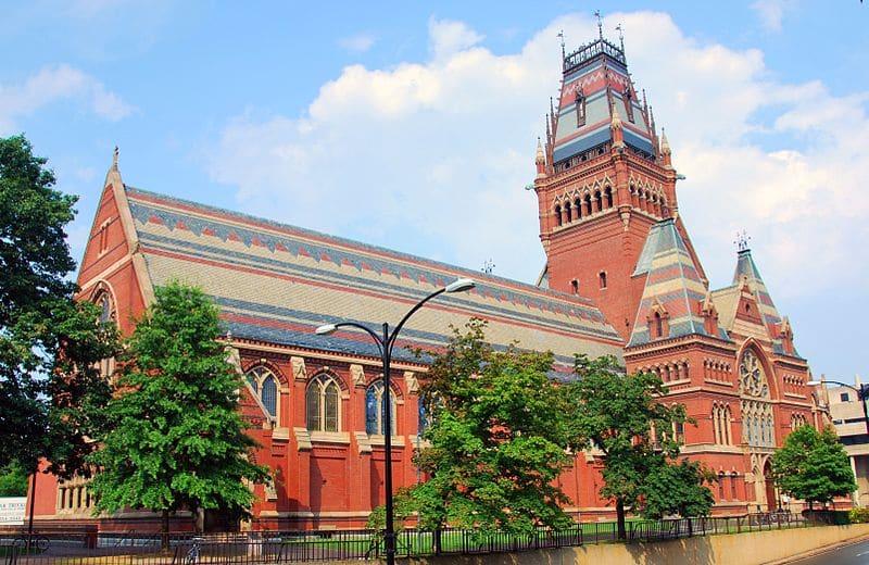 Harvard Endowment, Endowment at Harvard, Harvard University Endowment Size