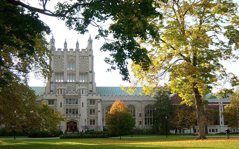Vassar College Admissions, Saluting Vassar, Vassar Admission
