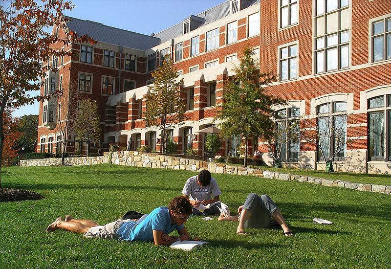 Georgetown 2021, 2021 at Georgetown, Georgetown University 2021