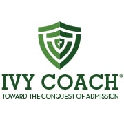 Ivy Coach IP, College Admissions Content, Admissions Content