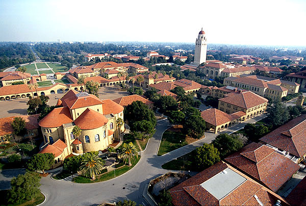 MBA at Stanford, Stanford GSB Degree, MBA from Stanford GSB