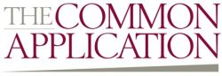Common Application, 2017 Common App, Common Application for 2017