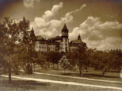 UT Admission, Admission to Texas, University of Texas Admissions
