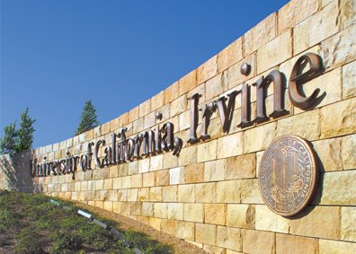 UC Irvine Admissions, Admission to UC Irvine, Admission to the University of California Irvine