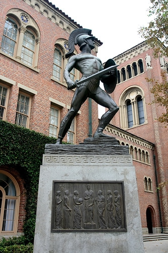 USC News, USC Scandal, University of Southern California Scandal