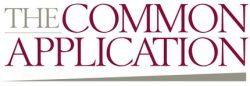 Common App, Common Application, 2017-2018 Common Application