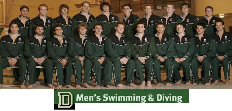 Swimming and Admissions, Ivy League Swimming, Ivy Swimming
