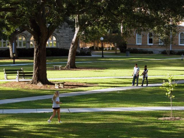 Tulane Pays It Forward, Tulane University, Tulane Welcomes Students