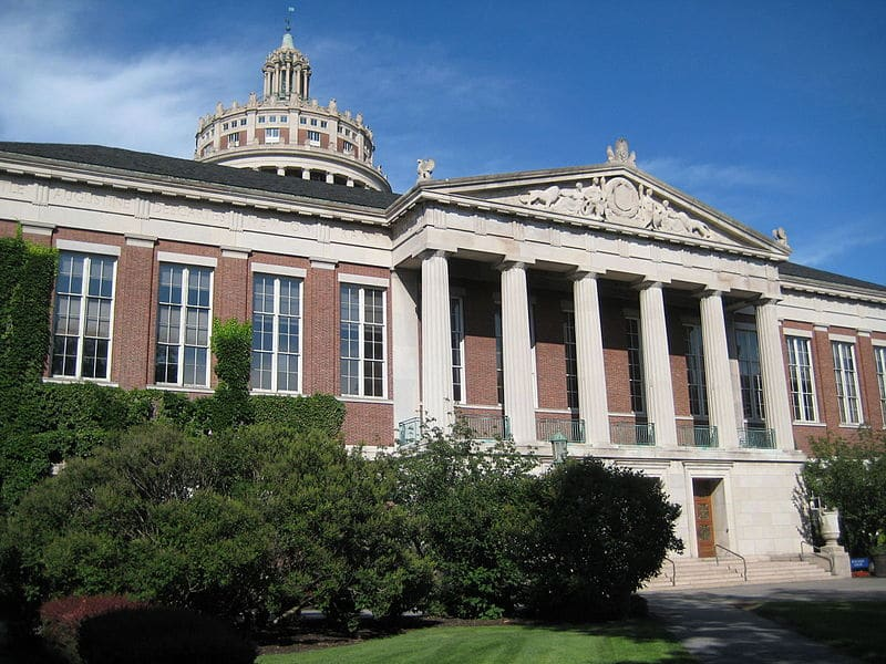 Rochester Admissions, Admission to URochester, University of Rochester