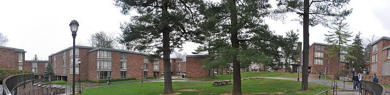 Wesleyan Admissions, Wesleyan 2022, Class of 2022 at Wesleyan University