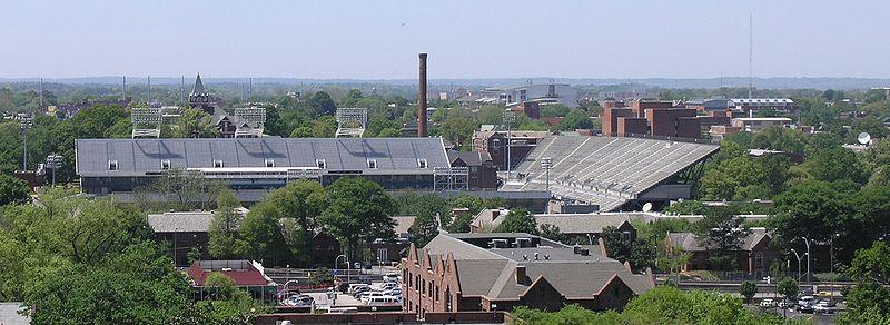 Georgia Tech Admission, Admission to Georgia Tech, Georgia Institute of Technology Admissions