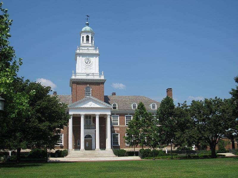JHU 2022, Johns Hopkins 2022, Class of 2022 at Johns Hopkins