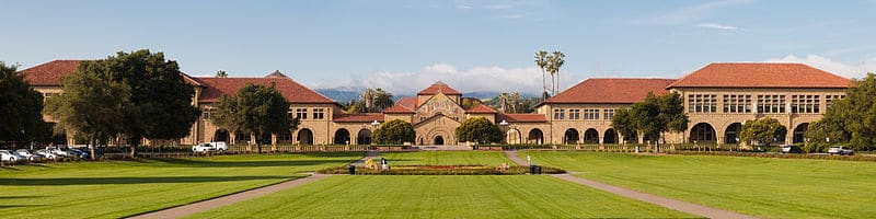 Need Blind at Stanford, Stanford Aid Policy, International Students at Stanford University